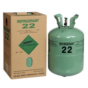 Gas R22 - Công ty CG www.maylanhcg.com