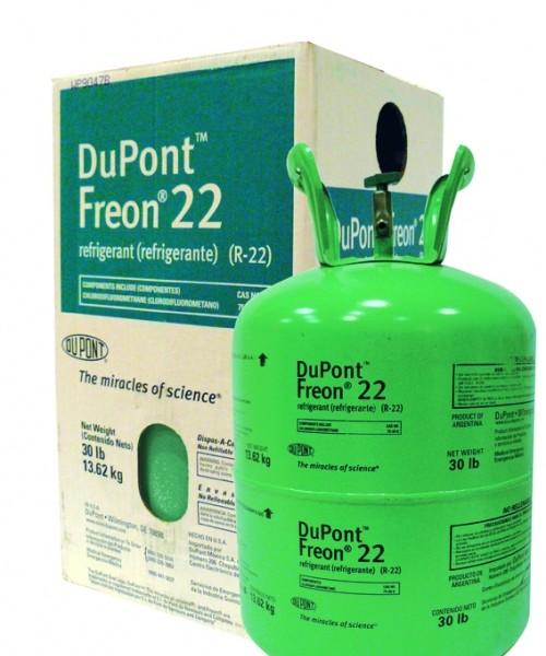 Gas R22 – DuPont My – Công ty CG www.maylanhcg.com