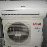 Máy lạnh Sanyo nội địa nhật