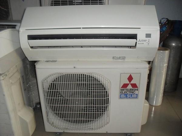 Máy lạnh nội địa Mitshubishi 1HP