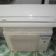 Máy lạnh nội địa Panasonic Nhật bản