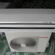 Máy lạnh nội địa Toshiba nhật bản