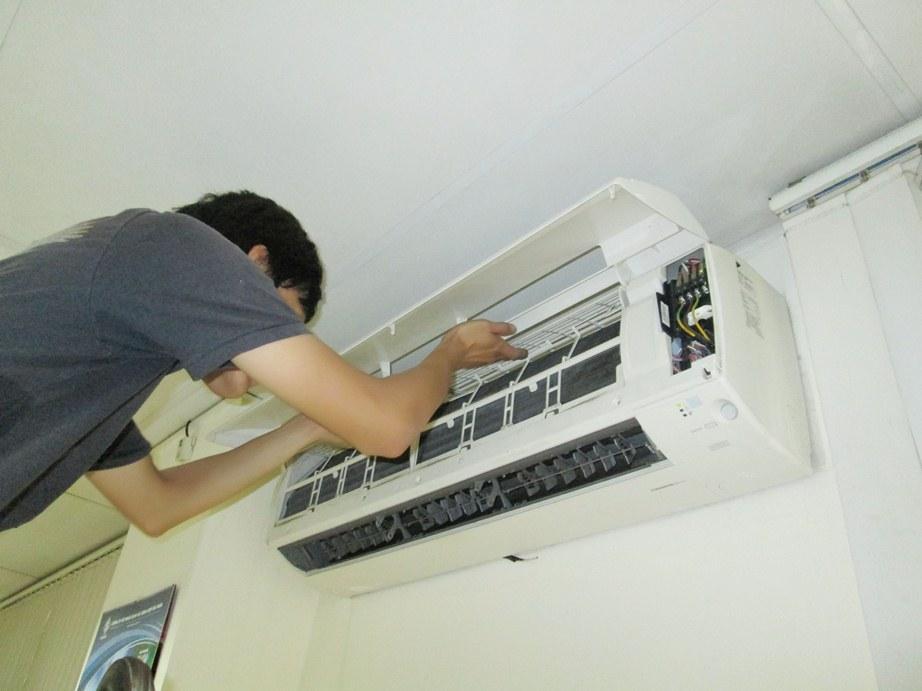 Sửa máy lạnh treo tường