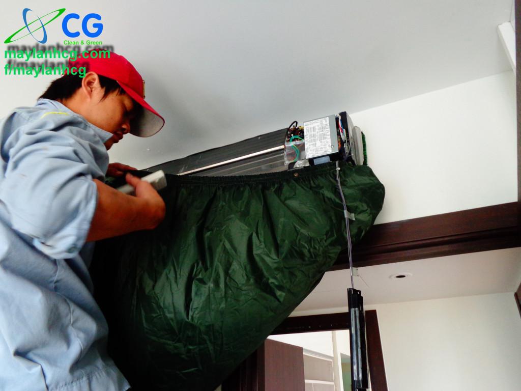 Tư vấn báo giá Bảo trì máy lạnh